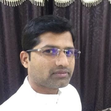 Prakash, 35, Nagpur, India