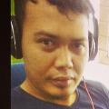 Ade, 33, Jakarta, Indonesia
