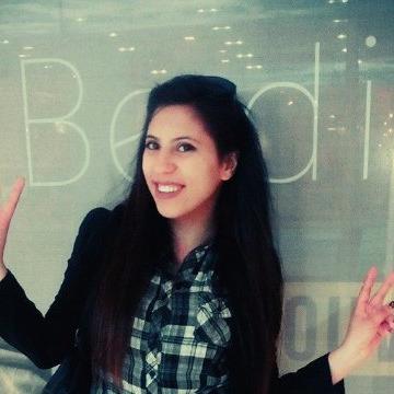 rabai marwa, 30, Tunis, Tunisia