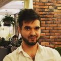Rauf  Rzaev, 27, Stary Oskol, Russian Federation