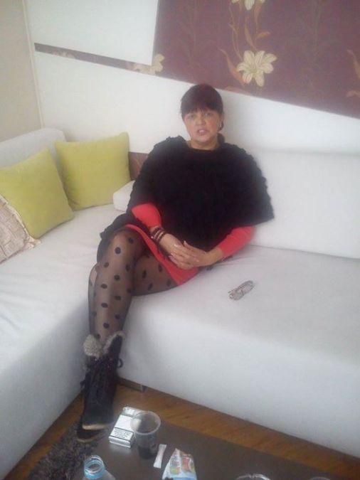 Genka Dobrenova, 50, Pernik, Bulgaria