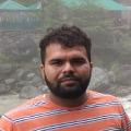 Lucky, 26, New Delhi, India