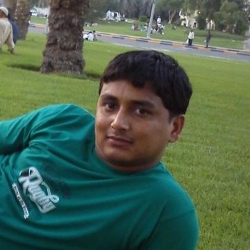 aush, 33, Mumbai, India
