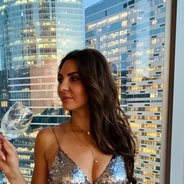 Eva, 28, Moscow, Russian Federation