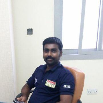 Rajesh v. s, 36, Doha, Qatar