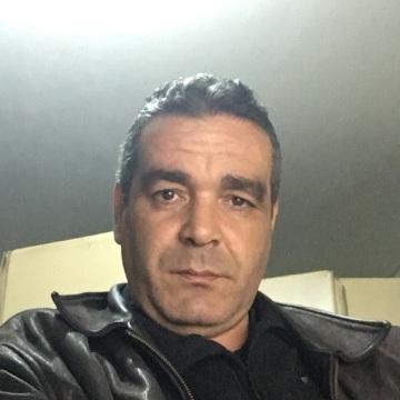 Gs Moh, 44, Tunis, Tunisia