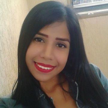 Roxana, 23, Maracay, Venezuela