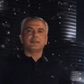 Qobi, 91, Baku, Azerbaijan