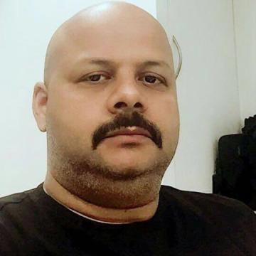 Rkm Oct, 39, New Delhi, India