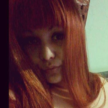 Florencia Velazquez, 21, Buenos Aires, Argentina