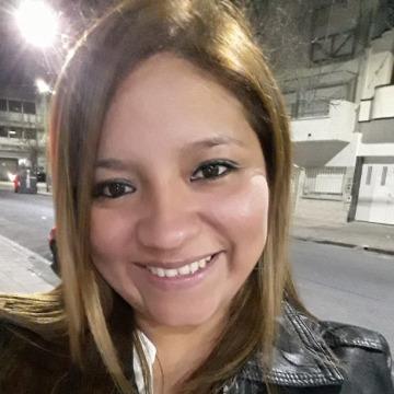 Leydi, 32, Buenos Aires, Argentina