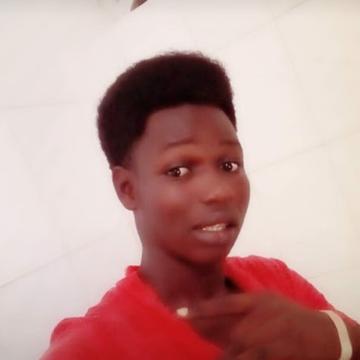 Abdou gueye, 25, Dakar, Senegal