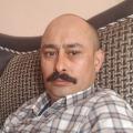 Maaz Mano, 42, Kabul, Afghanistan