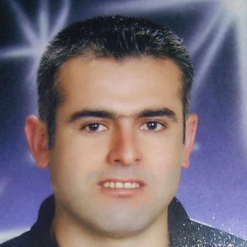 halil3461, 38, Istanbul, Turkey