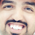 Sami Alharbi, 34, Jeddah, Saudi Arabia