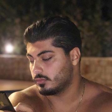 Karim, 27, Moscow, Russian Federation