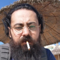 Foufou, 36, Istanbul, Turkey