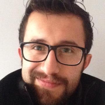 Jhon, 33, Washington, United States