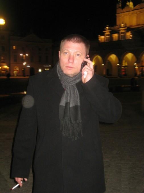 Andrej, 45, Vilnius, Lithuania