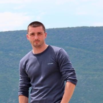 Sergio, 37, Vladimir, Russian Federation