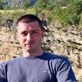 Sergio, 36, Vladimir, Russian Federation