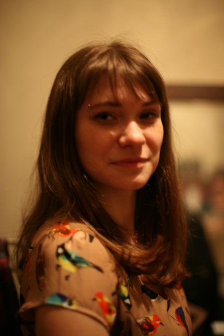 Mila, 29, Saint Petersburg, Russian Federation