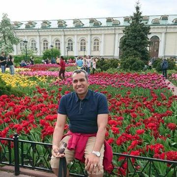 Hamada Hashem New, 44, Cairo, Egypt