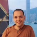 MoRoo, 41, Cairo, Egypt