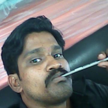 Ganu Naiker, 34, Mumbai, India