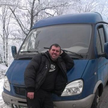 Илья Алексеев, 41, Sverdlovs'k, Ukraine