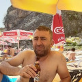 Murat Güler, 43, Istanbul, Turkey