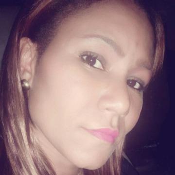 reya almonte, 39, Bonao, Dominican Republic