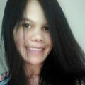 Coleen Espinosa, 41, Sharjah, United Arab Emirates
