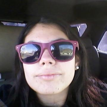 anabella, 27, Ushuaia, Argentina