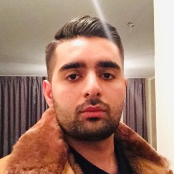 Darioush, 24, Yerevan, Armenia