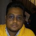 Biswajit ghosh, 26, Calcutta, India