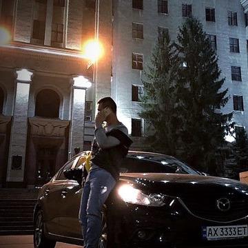 Александр, 27, Kharkiv, Ukraine