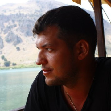 Евгений, 35, Moscow, Russian Federation