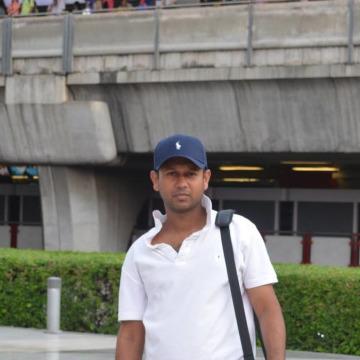 sam, 36, Colombo, Sri Lanka