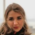 Ariadna Svinar, 26,