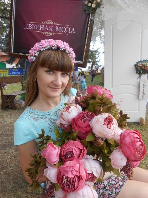 Екатерина, 28, Omsk, Russian Federation