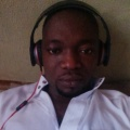 Usman Abbey, 33, Abeokuta, Nigeria