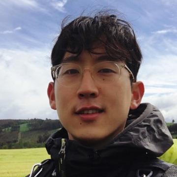 dan, 30, Seongnam-si, South Korea