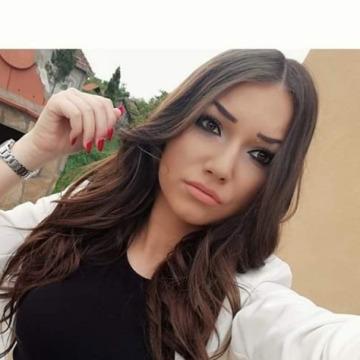 Biljana subotic, 20,