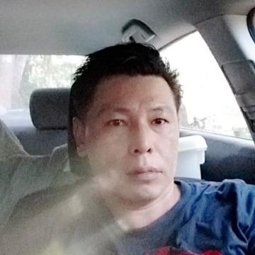 Tanakrong  Thewajirachot, 37, Bangkok, Thailand