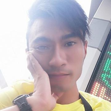 Faizal Jai, 21, Seoul, South Korea