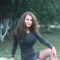 Irina, 25, Karagandy, Kazakhstan