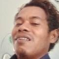 Appry Ataupah, 36, Samarinda, Indonesia