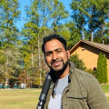 Viki Rayan, 34, Raleigh, United States