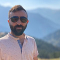 Doğan Karadoğan, 31, Mugla, Turkey
